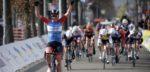 Kirsten Wild weergaloos in derde etappe Healthy Ageing Tour