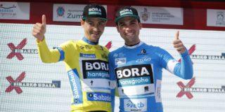 'Vuelta trekt ook volgend jaar naar het Baskenland'
