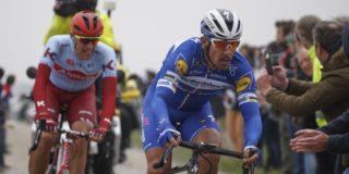Kijk hier de samenvatting van Parijs-Roubaix 2019 terug