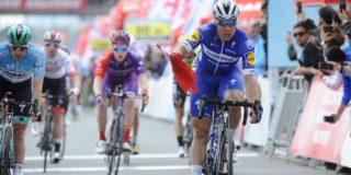 Fabio Jakobsen sprint naar dagsucces in derde etappe Ronde van Turkije