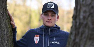 Van der Poel rijdt in 2020 Parijs-Roubaix, maar geen Amstel Gold Race