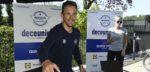 Philippe Gilbert en Lucinda Brand winnen in Bavikhove