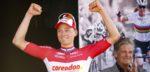 Mathieu van der Poel kiest voor WK wielrennen in Yorkshire