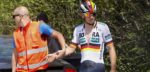 Geen breuken voor Ackermann na val in Tour of the Alps