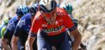 """Nibali: """"Mijn gevoel is zonder twijfel goed en bemoedigend"""""""