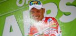 Fausto Masnada wint derde rit Tour of the Alps na late aanval