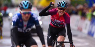 Giro 2019: Hart en Sivakov gelegenheidskopmannen Team Ineos