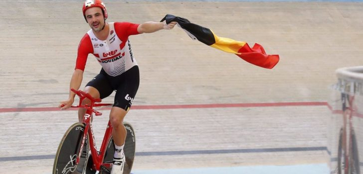 """Merckx over uurrecord Campenaerts: """"Een ongelofelijke prestatie"""""""