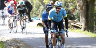 "Fuglsang was dicht bij transfer: ""Movistar was interessante optie"""