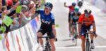 Hart boekt tweede zege in Tour of the Alps na waar spektakelstuk