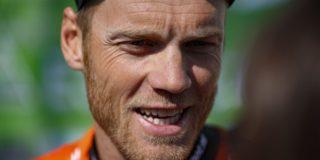 Lars Boom kopman Roompot-Charles in Hel van het Noorden