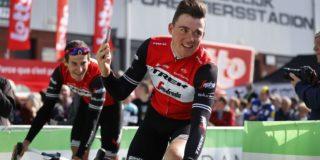 Trek-Segafredo met sterk blok in Ronde van Vlaanderen