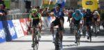 Eerste profzege Tao Geoghegan Hart in openingsrit Tour of the Alps