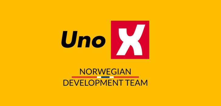 Uno-X lijft talentvol Deens kwintet in