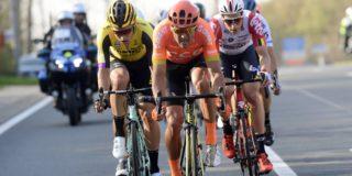 """Van Avermaet over Amstel Gold Race: """"Laatste kans"""""""