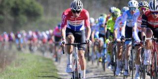 """Van der Poel over afwezigheid in Roubaix: """"Nu heb ik iets om volgend jaar naar uit te kijken"""""""