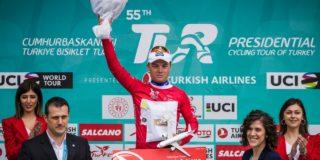 Thimo Willems was in slotrit Turkije opnieuw 'Belg van de dag'