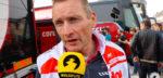 """Adrie van der Poel: """"Ik vond Mathieu de sterkste in de koers"""""""