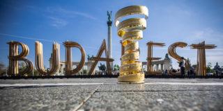 Noodtoestand in Hongarije, twee maanden voor start Giro d'Italia