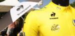 Tour de France reikt speciale gele truien uit