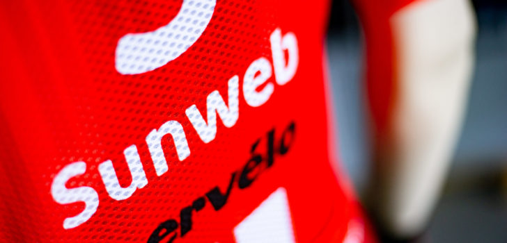 De Craft Outfit van Team Sunweb