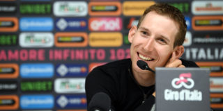 Giro 2019: Mollema hoopt op 'dikke top tien-klassering' in tijdrit