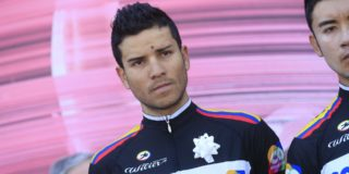 Carlos Quintero snelste in openingsrit Vuelta Asturias