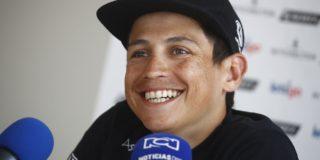 """Esteban Chaves: """"In de Vuelta gebeuren altijd verrassende dingen"""""""