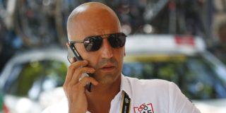 """Joxean Fernández (UAE Emirates): """"Als scout moet je verder kijken dan wat de rest ziet"""""""