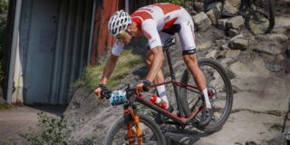 Mathieu van der Poel kwalificeert zich voor Olympische Spelen