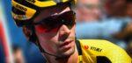 Primoz Roglic is wederom de beste in de Ronde van Romandië