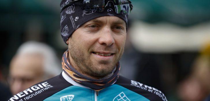 Boeckmans mikt op terugkeer in Baloise Belgium Tour