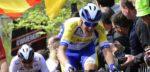 Meerdere breuken Van Gestel na valpartij in Tour of Britain