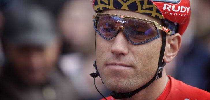 UCI schorst renners vanwege betrokkenheid bij Operation Aderlass