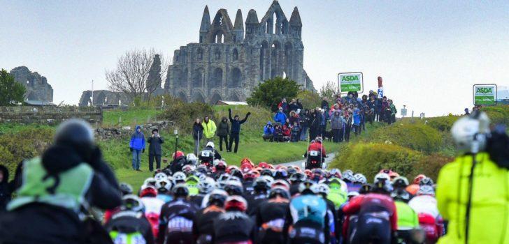 Yorkshire hoopt start Tour en Vuelta binnen te halen
