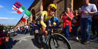 Giro 2019: Voorbeschouwing individuele tijdrit naar San Marino