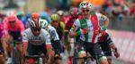 Giro 2019: Gaviria krijgt zege toegewezen na deklassering Viviani