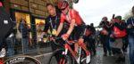 """Dumoulin verlaat de Giro: """"Ik wist dat het niet ging lukken"""""""