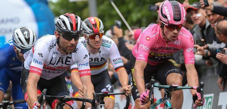 Giro 2019: Voorbeschouwing etappe naar L'Aquila