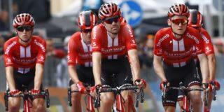 Giro 2019: De uitvallers