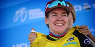 Anna van der Breggen zet reuzenstap richting eindwinst Tour of California
