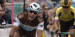 """Bittere Clément Venturini: """"In mijn hoofd win ík de Vierdaagse van Duinkerke"""""""