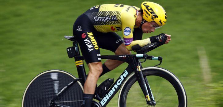 Vuelta 2019: Voorbeschouwing individuele tijdrit naar Pau