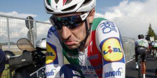 Elia Viviani neemt na Tour de France besluit over sportieve toekomst