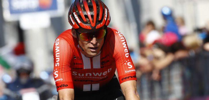 Deze Belgische renners hebben nog geen contract voor volgend seizoen