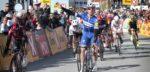 Alvaro Jose Hodeg nipt sneller dan Halvorsen in Tour of Norway