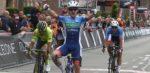 Thomas Boudat bekroont dominantie Total-Direct Energie in Circuit de Wallonie