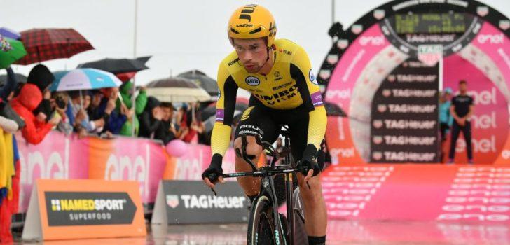 Giro 2019: Zo staan de favorieten ervoor na de tijdrit in San Marino