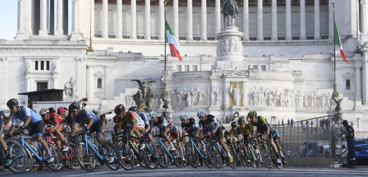 Giro 2019: Vooruitblik op het parcours