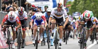 Giro 2019: Voorbeschouwing sprintersrit naar Modena